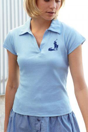 Image of Polo & camiseta Polacoste