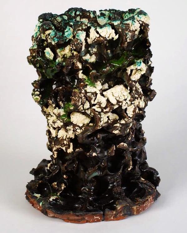 Image of Coral Castle Sculpture