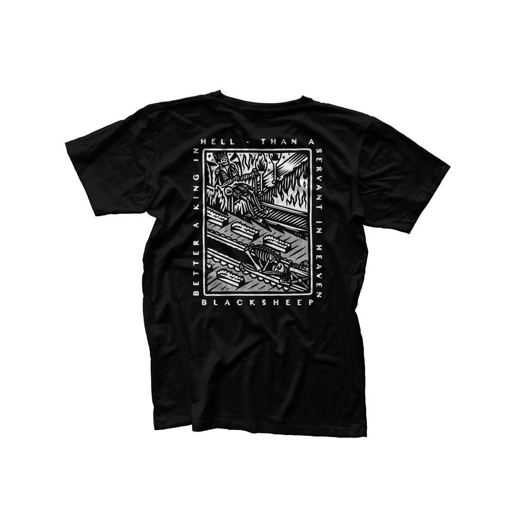Image of Hell King Shirt