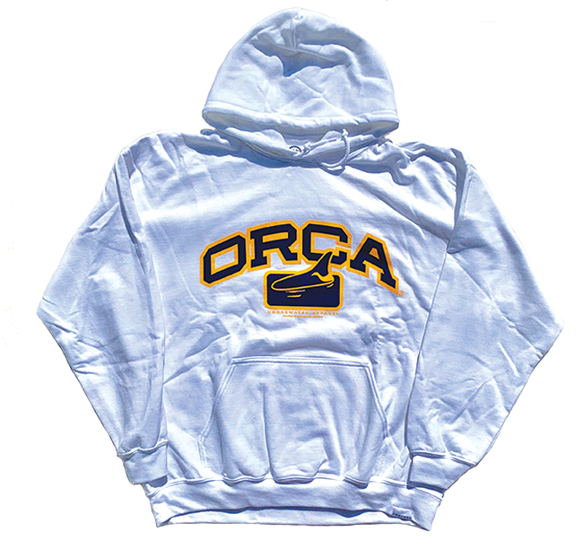 Image of ORCA College Logo Hoodie