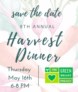 Image of Student Harvest Dinner Ticket