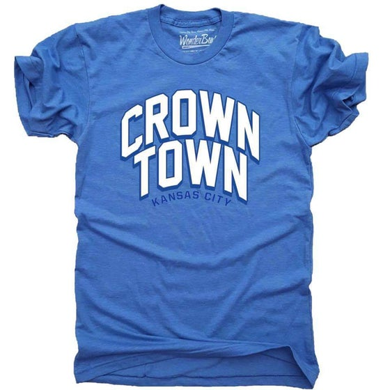 Image of Crown Town