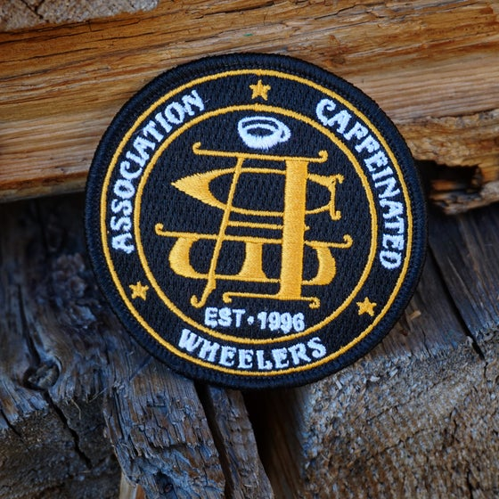 Image of ACW Patch