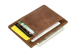 Image of Mini Card Wallet
