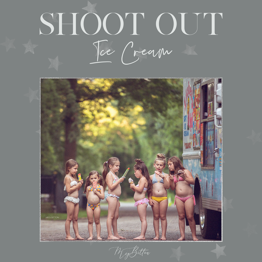 Image of Ice Cream Shoot Out