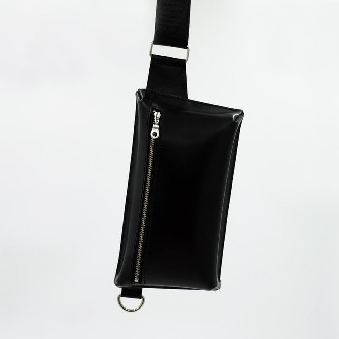 Image of SEWNSEWN - Berlin' Bag (Black)