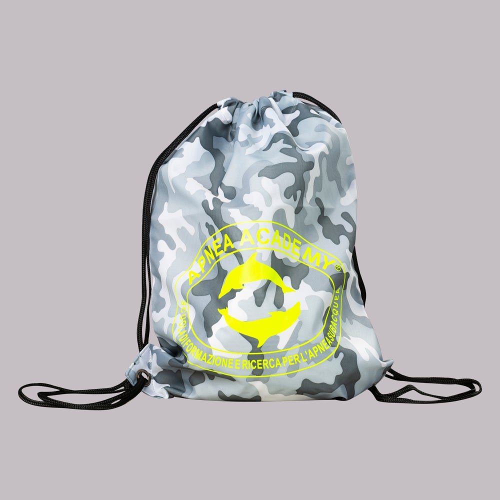 Image of APNEA SPORT BAG ARTIC CAMO
