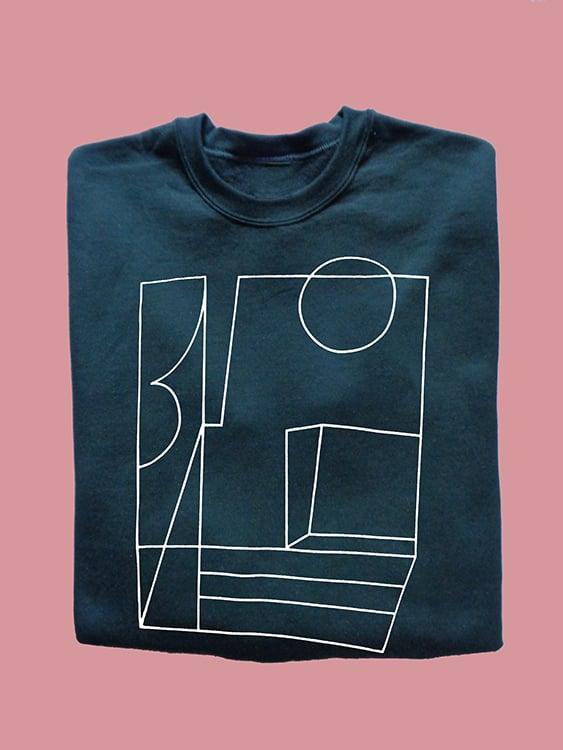 Image of LOOKOUT sweatshirt