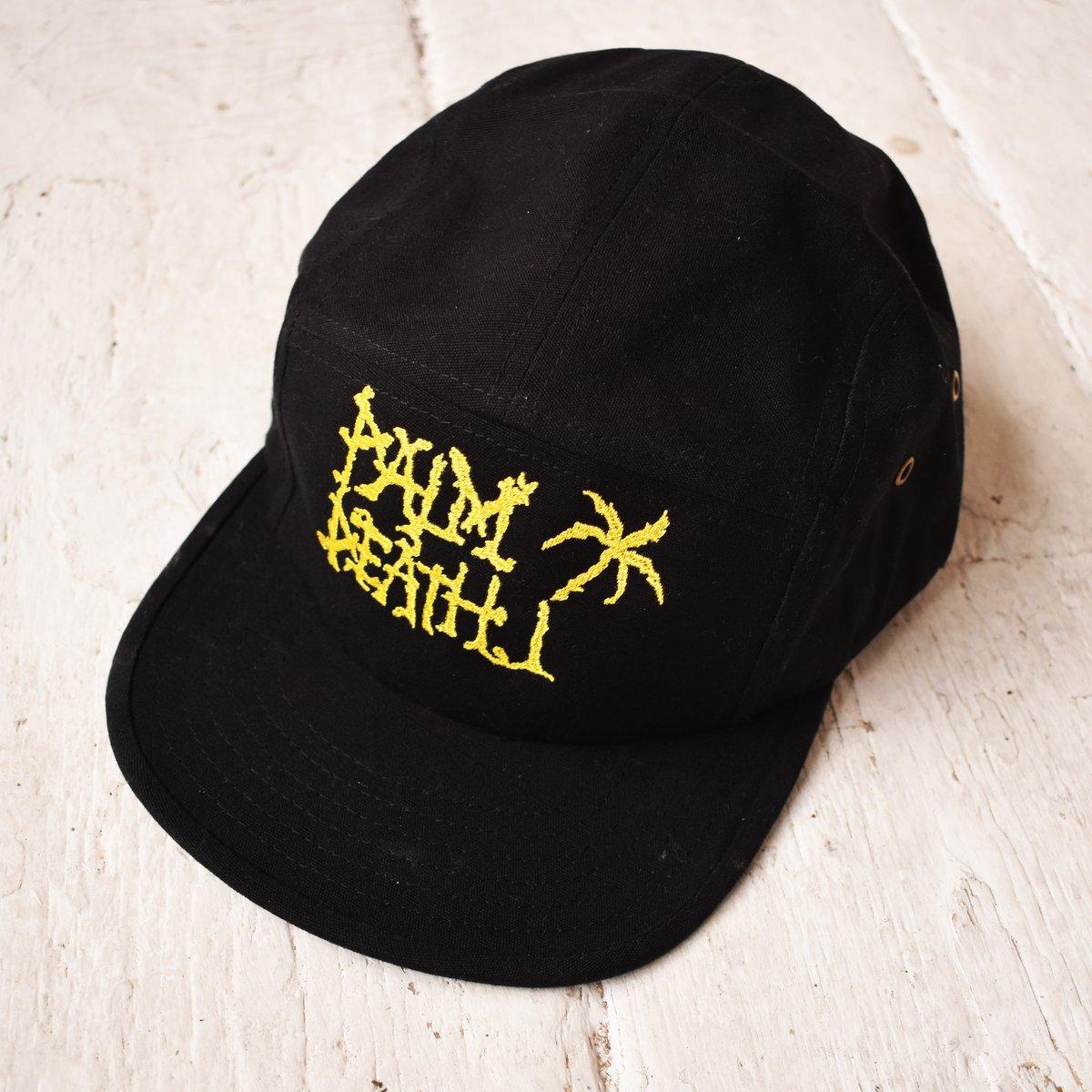 Image of PALM DEATH CAP