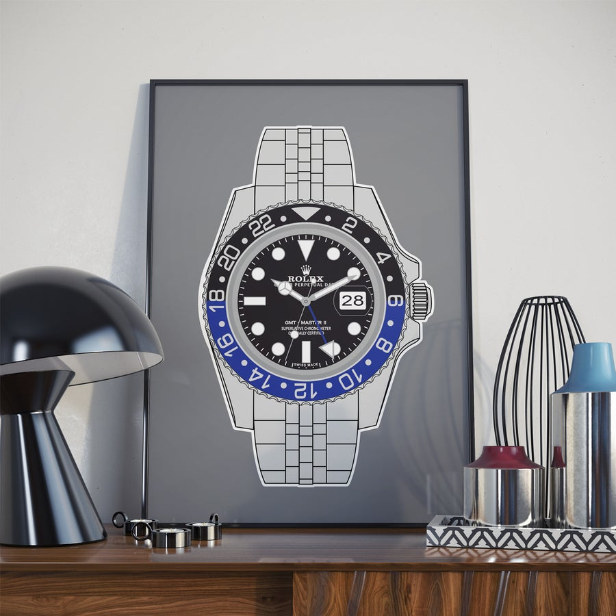 Image of GMT Batman