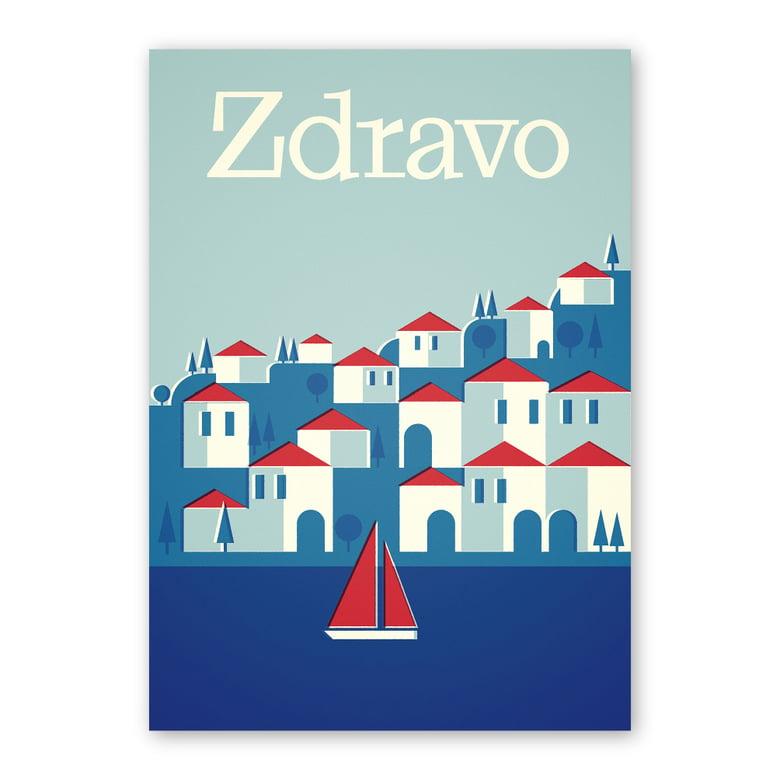 Image of Hello Croatia