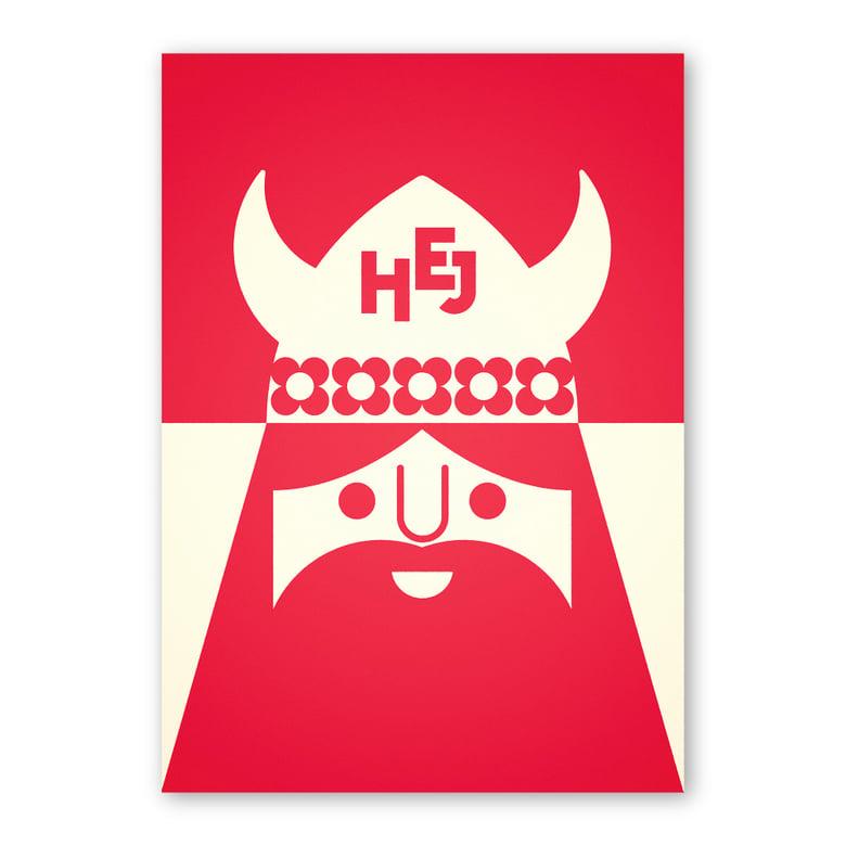 Image of Hello Denmark
