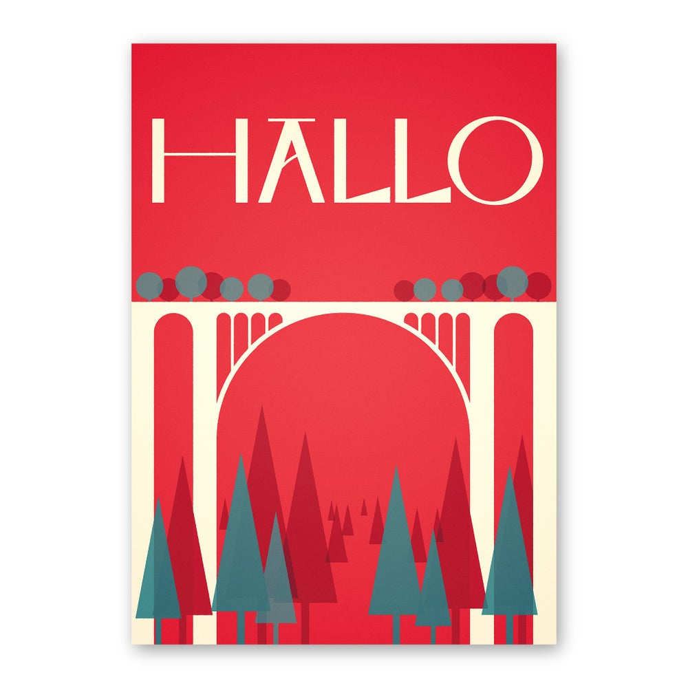 Image of Hello Luxembourg