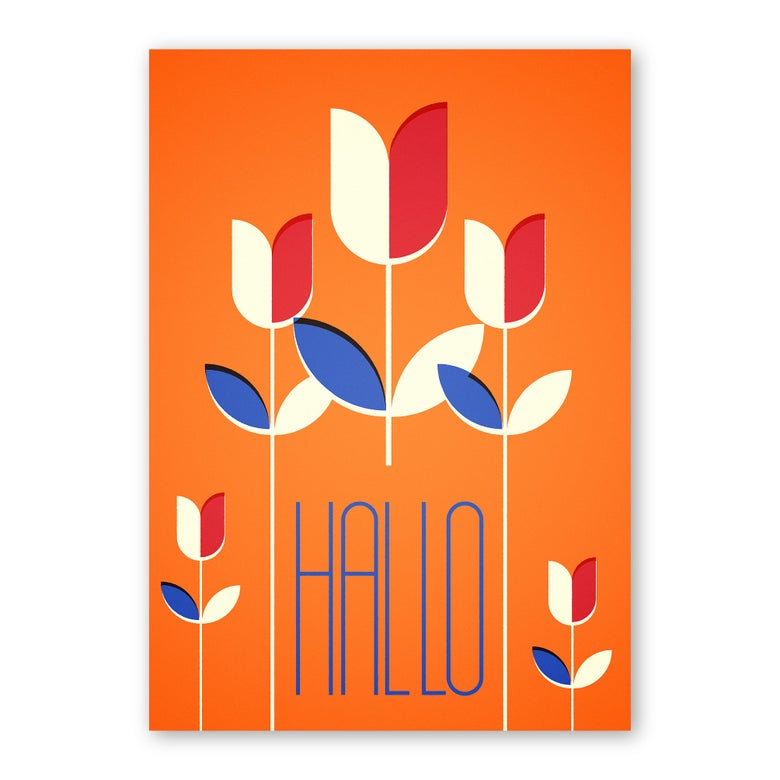 Image of Hello The Netherlands