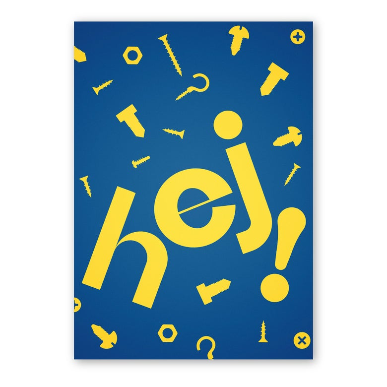 Image of Hello Sweden