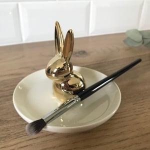 Image of Pinceau Boule pour paupière