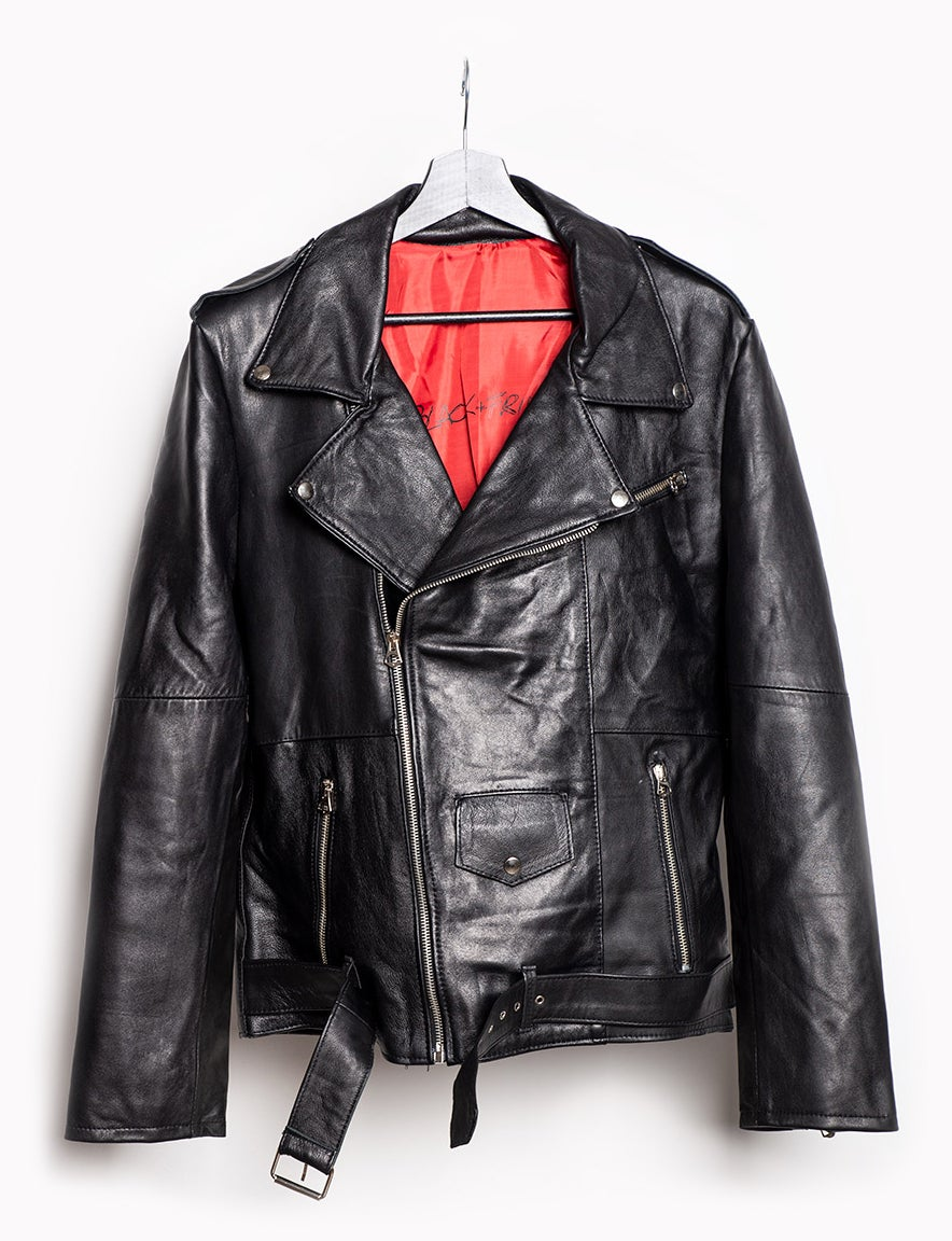 Image of BLACK FRIDAY VINTAGE JACKET