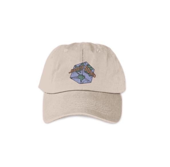 Image of Flatish Earth Hat