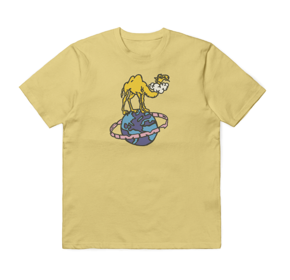 Image of Camel Tee