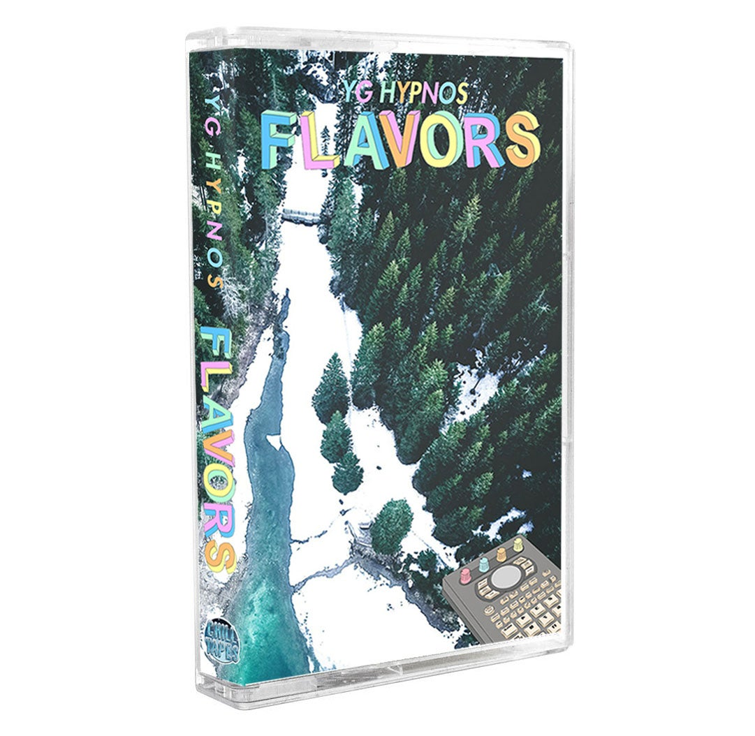 Image of YG Hypnos - flavors