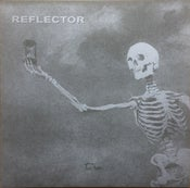 "Image of REFLECTOR ""Turn"" LP+DL pre order"