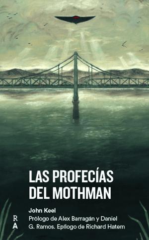 """Image of Pack """"Las profecías del Mothman"""""""
