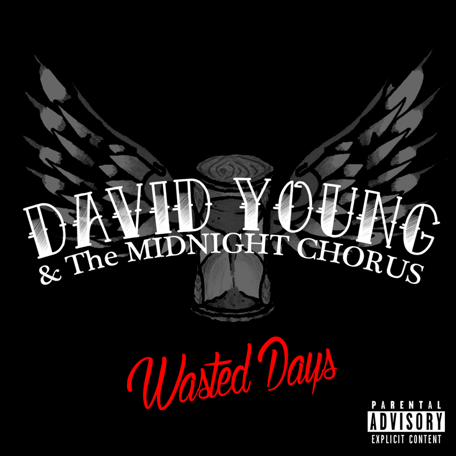 Image of Wasted Days Album