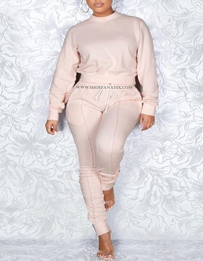 Image of PASSION (Jogger set)