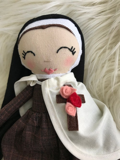 Image of Saint Therese of Lisieux