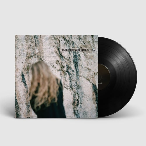 Image of Black Honey 2xLP (black)