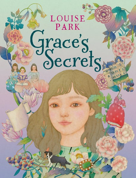 Image of Grace's Secrets
