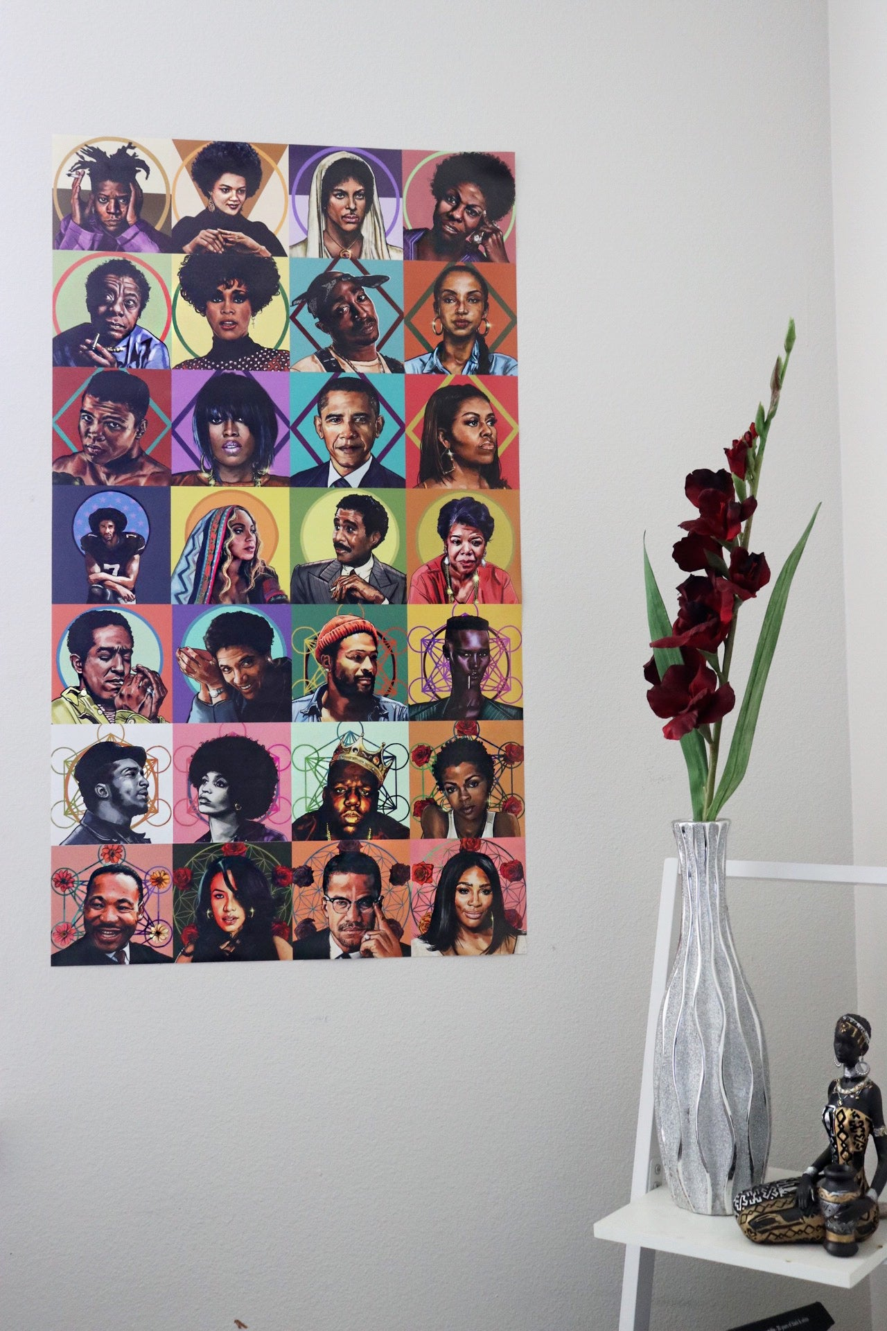 "Image of ""Black Excellence"" Limited Edition Poster Prints"