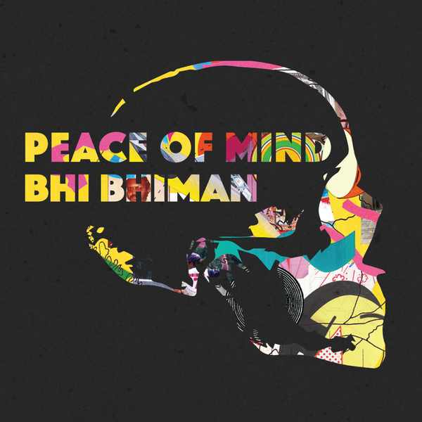 Image of Peace of Mind CD