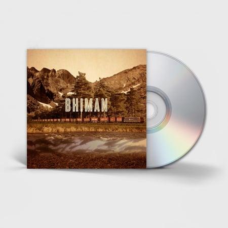 Image of BHIMAN CD