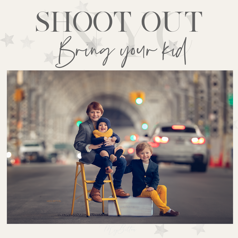 Image of Bring Your Own BOY!!! Shoot out