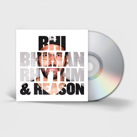 Image of Rhythm & Reason CD