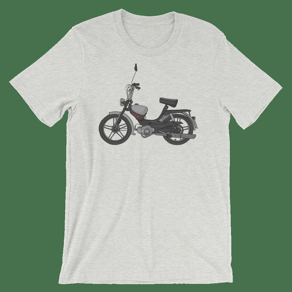 Gear Warship - Puch Condor T-Shirt