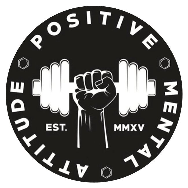 Image of PMA Fitwear Big Logo Sticker