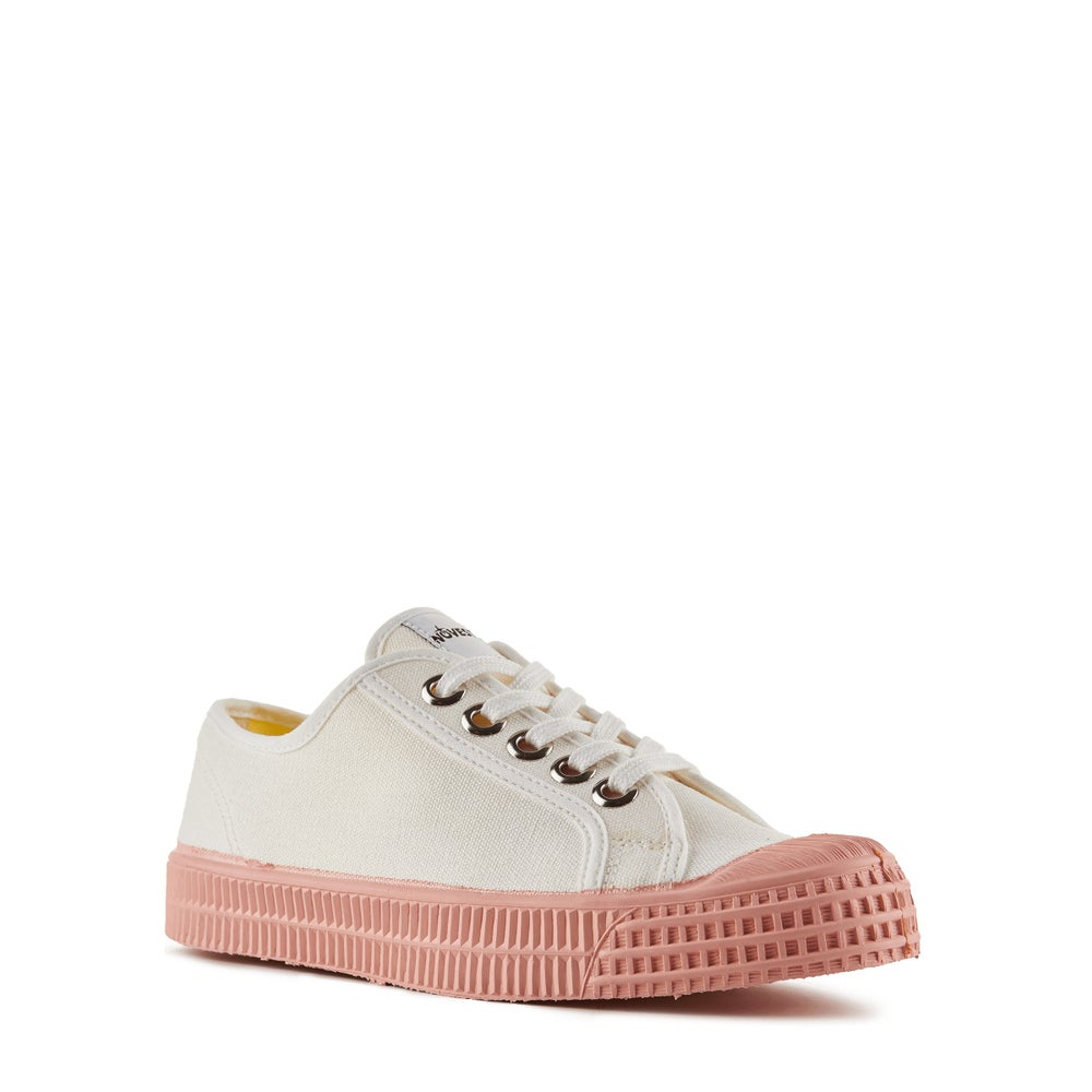 Sneakers S.M. 10 White