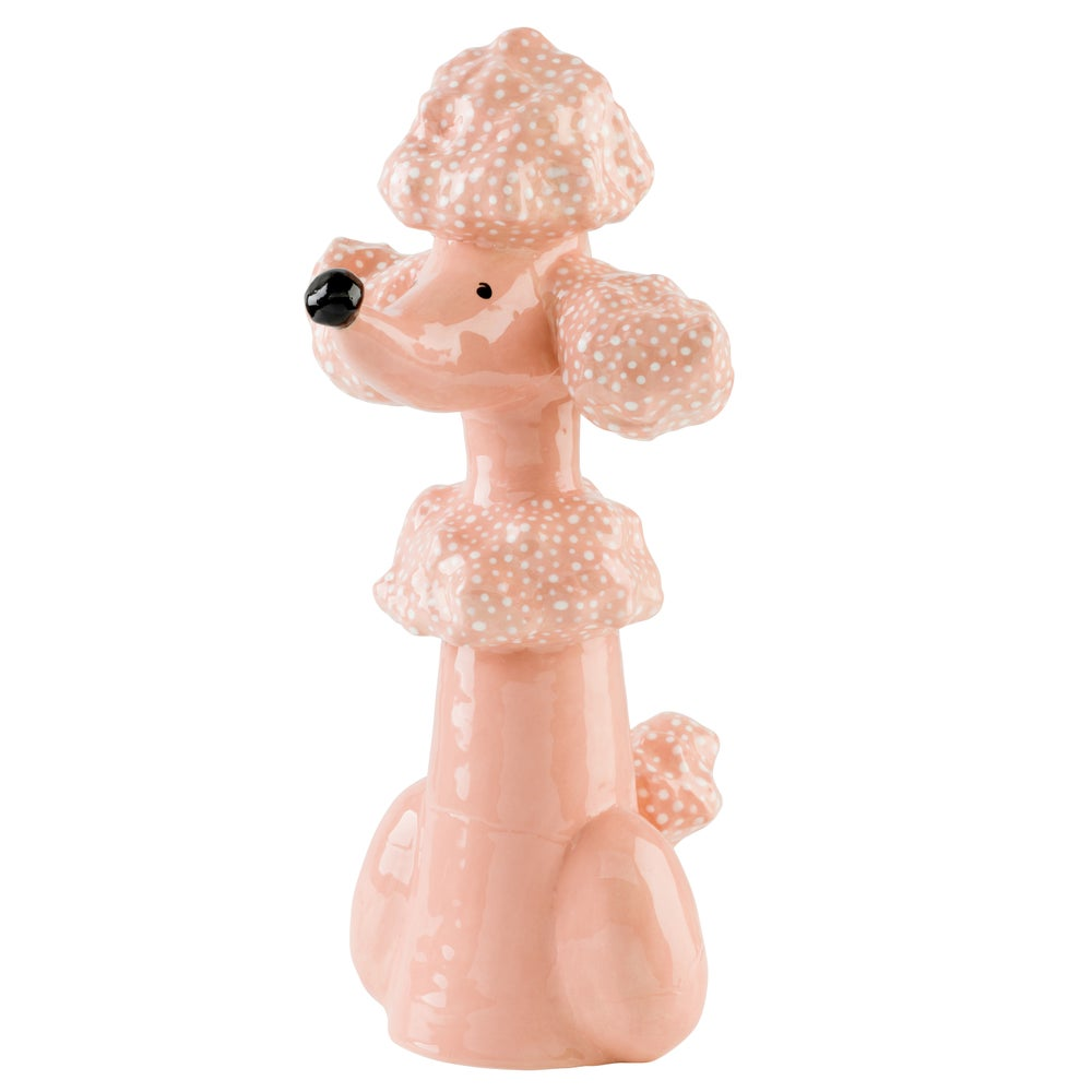 Image of The Poodle