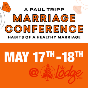 Image of MARRIAGE CONFERENCE