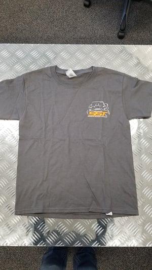 Image of SST TwinTrucks - T-Shirt