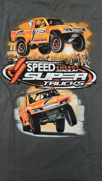 Image of SST TwinTrucks - T-Shirt