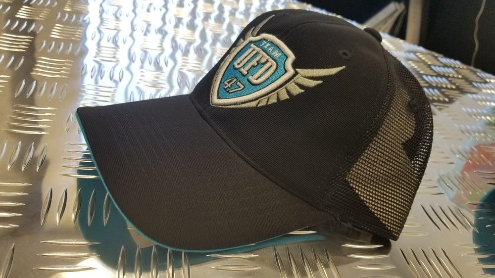 Image of UFD Trucker Hat