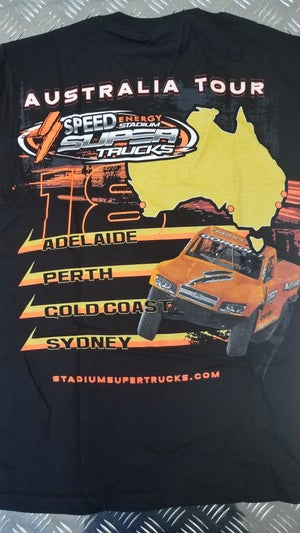 Image of SST Australia T-Shirt