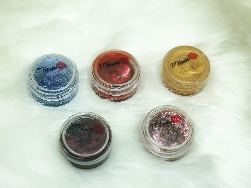 Image of Kissable minis
