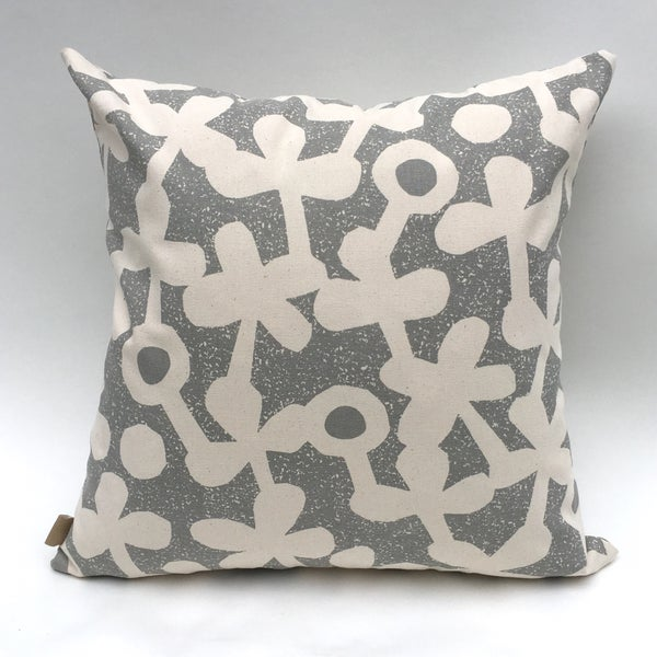 Image of Clover Haze / Clover Cushion