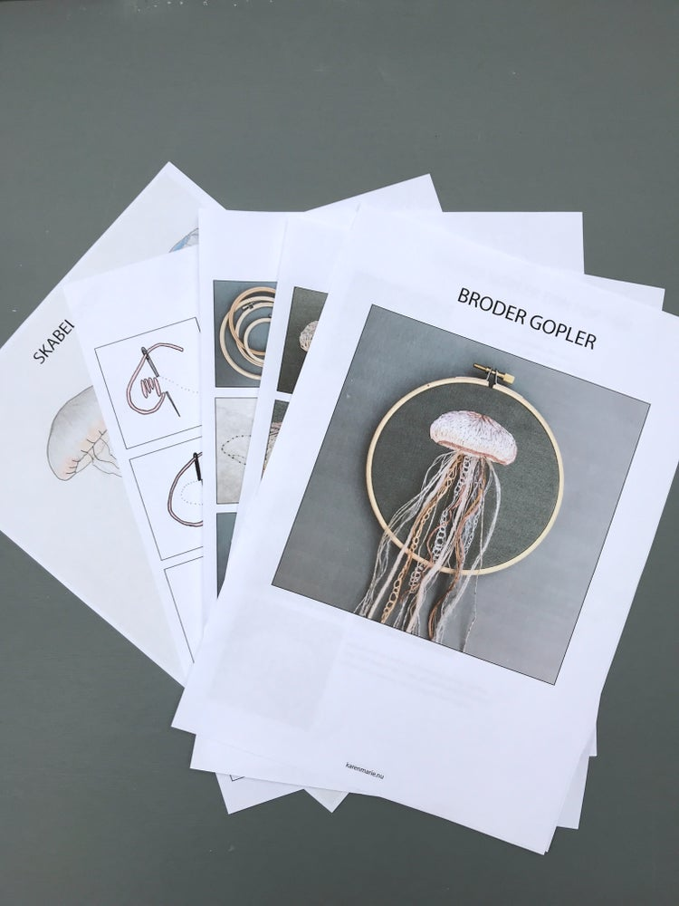 Image of Broder gopler - pdf