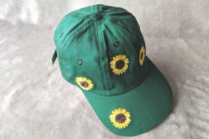 Image of Sunflower Hat