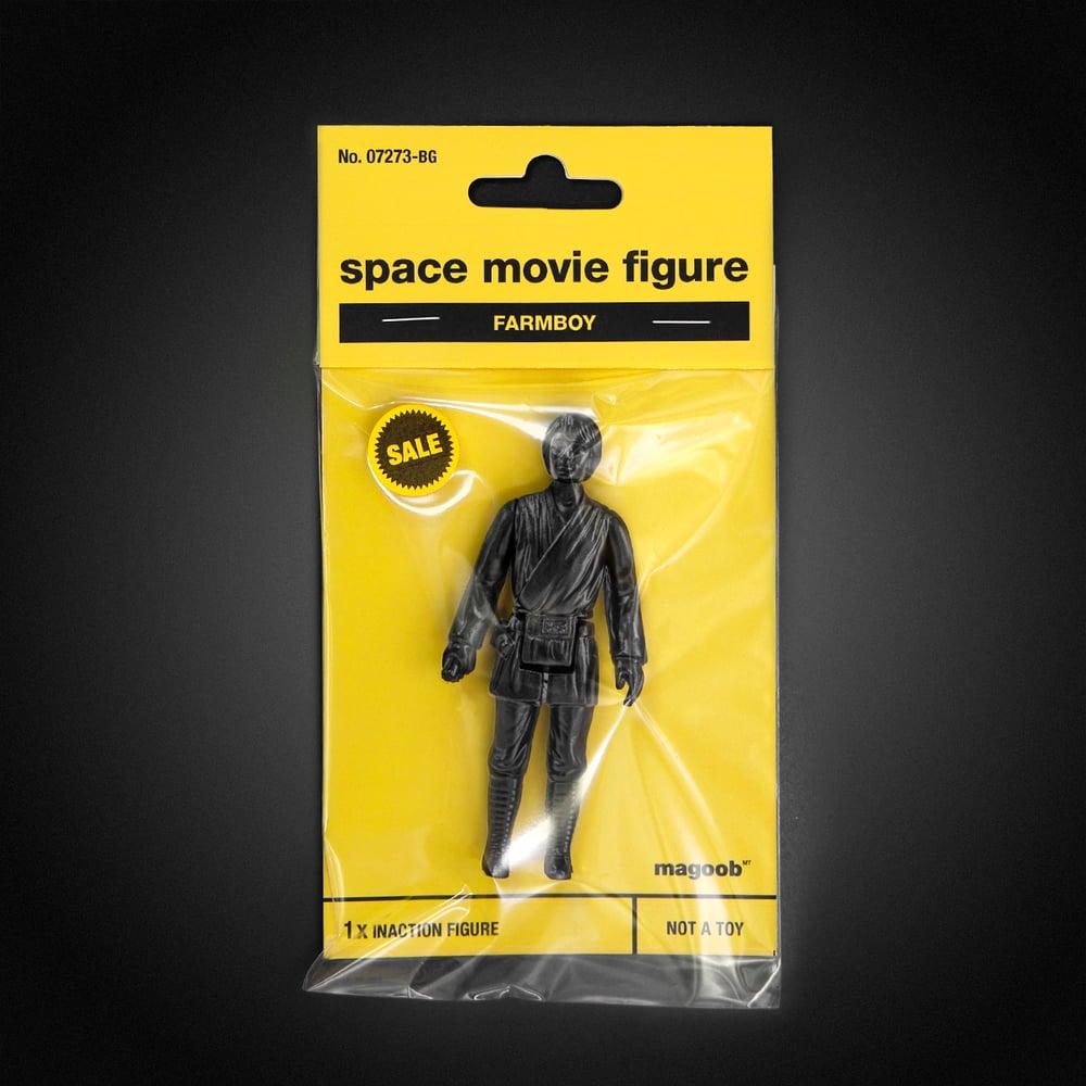 Image of SPACE MOVIE BAGGIE -  FARMBOY